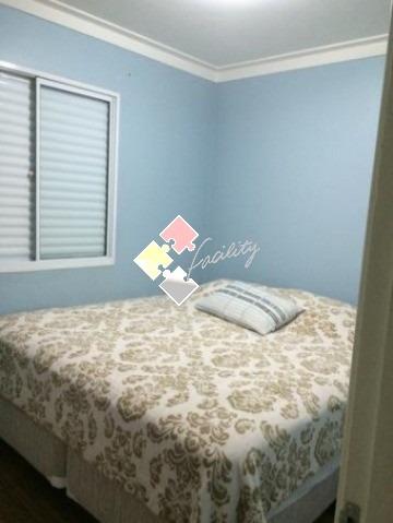 apartamento - cas818 - 32624480