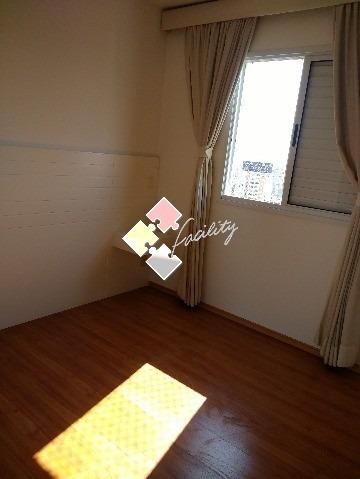 apartamento - cas841 - 3361025