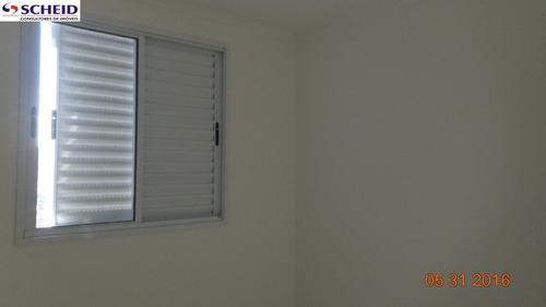 apartamento casa   03 dormitorios 01 suit  predio novo. - mc2837