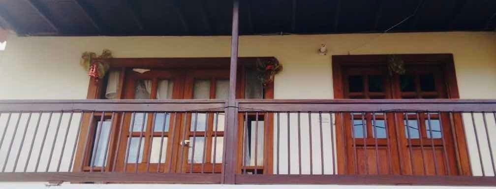 apartamento / casa
