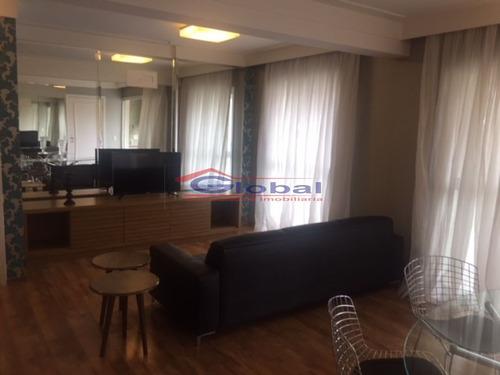 apartamento - casa branca - gl38340