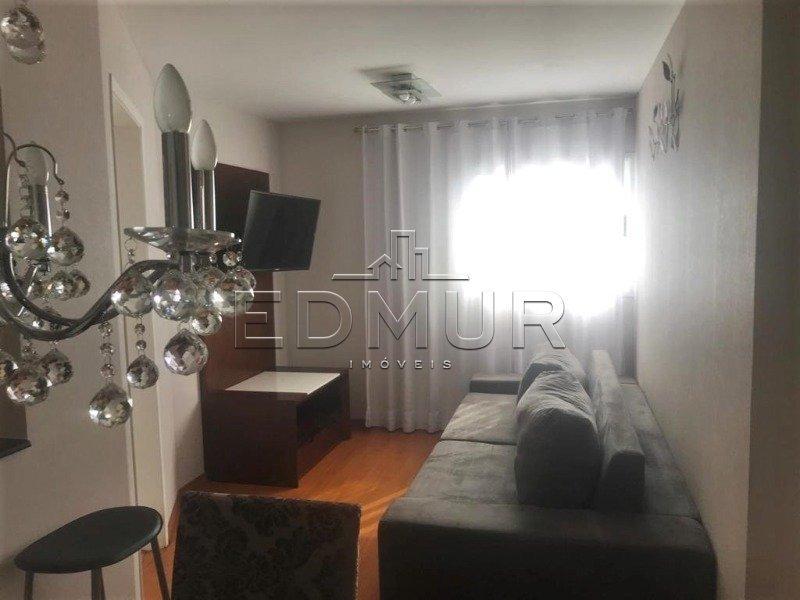 apartamento - casa branca - ref: 27405 - v-27405
