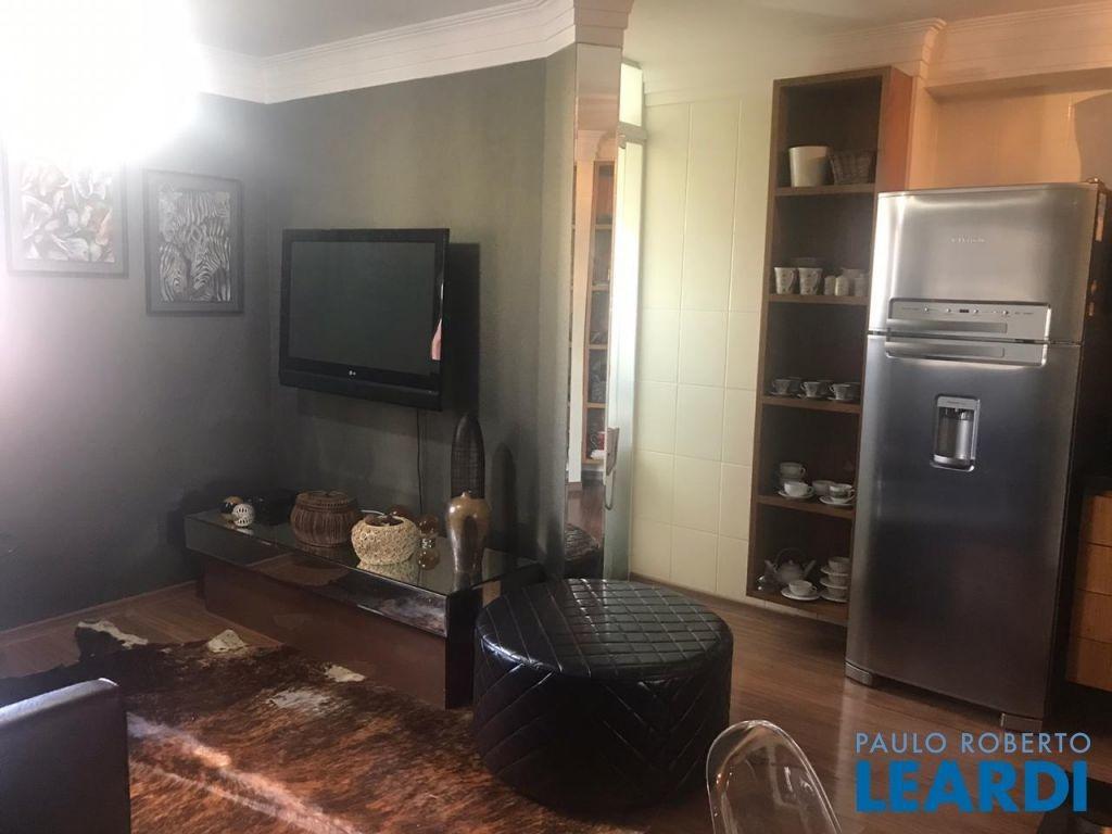 apartamento - casa branca - sp - 600946