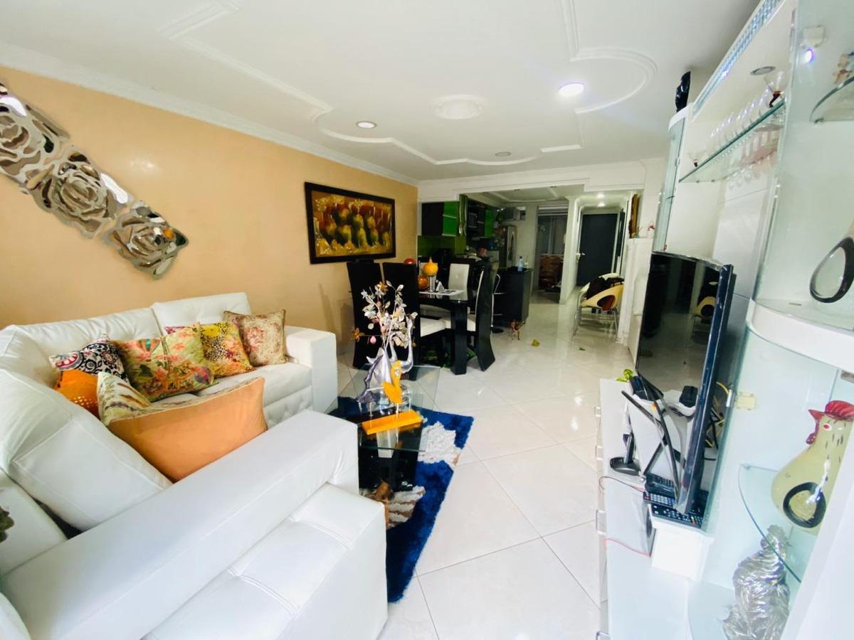 apartamento-casa con acabados de lujo