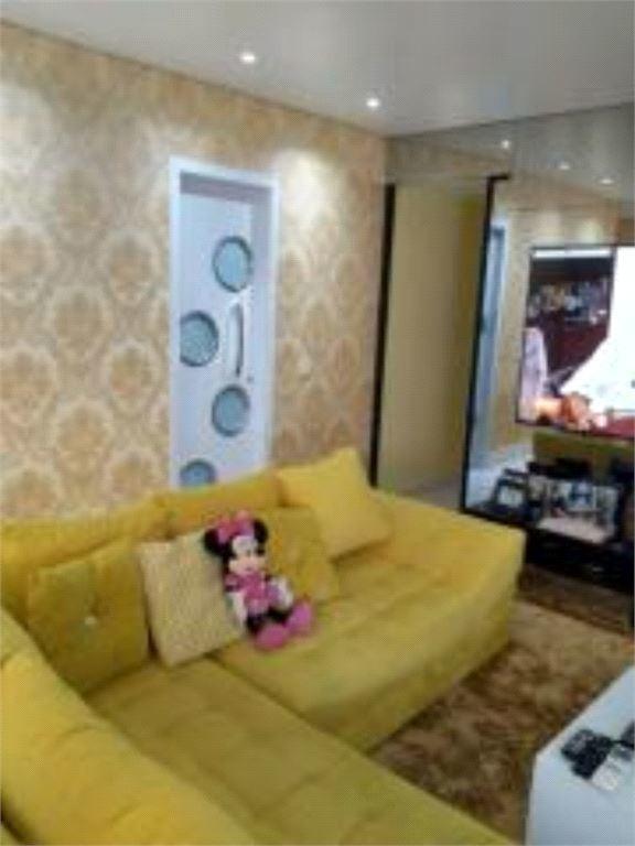 apartamento casa verde - 170-im407872