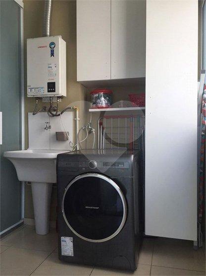 apartamento casa verde - 170-im470514