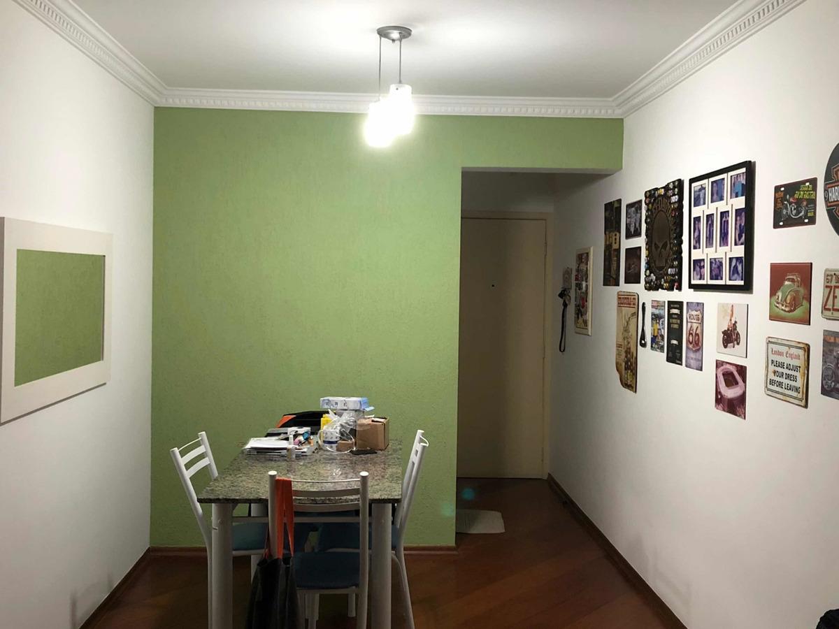 apartamento casa verde