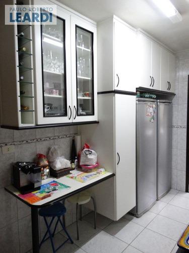 apartamento casa verde - são paulo - ref: 466393