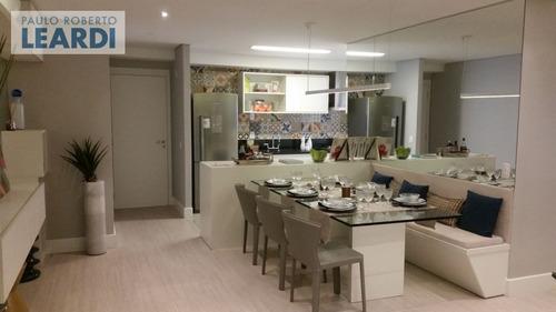 apartamento casa verde - são paulo - ref: 487588