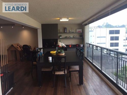 apartamento casa verde - são paulo - ref: 546736