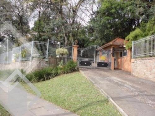apartamento - cascata - ref: 218074 - v-218074