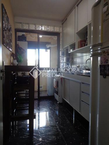 apartamento - cascata - ref: 253442 - v-253442