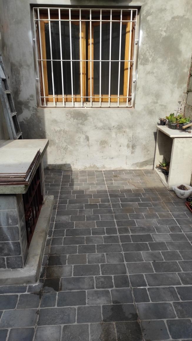 apartamento casita nuevo 2 dormitorios jardin patio rejas