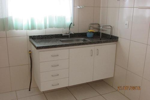 apartamento, catharina zanaga, r$250.000,00, aceita financiamento - codigo: ap0245 - ap0245