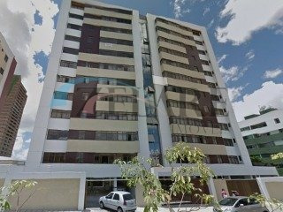 apartamento - catole - ref: 71 - v-71
