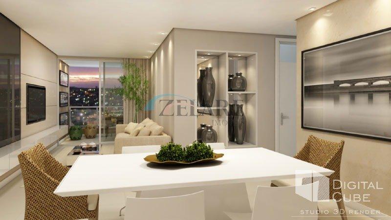 apartamento - catole - ref: 944 - v-944