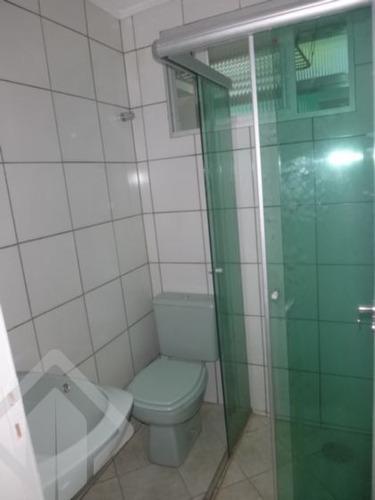 apartamento - cavalhada - ref: 125273 - v-125273