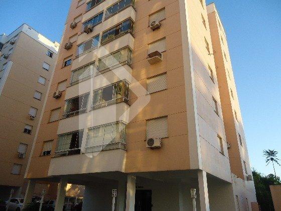 apartamento - cavalhada - ref: 184085 - v-184085