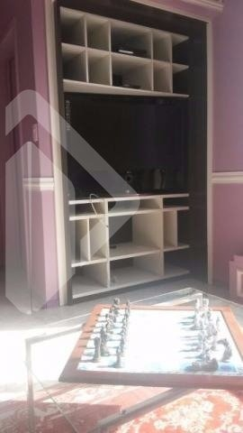 apartamento - cavalhada - ref: 184871 - v-184871