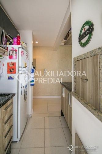 apartamento - cavalhada - ref: 187525 - v-187525