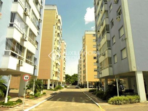 apartamento - cavalhada - ref: 188394 - v-188394