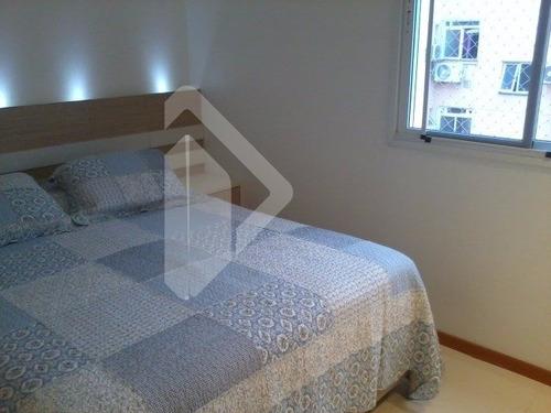 apartamento - cavalhada - ref: 190337 - v-190337
