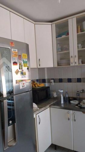 apartamento - cavalhada - ref: 194486 - v-194486