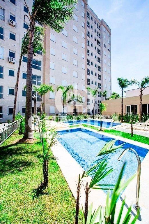 apartamento - cavalhada - ref: 198993 - v-199105