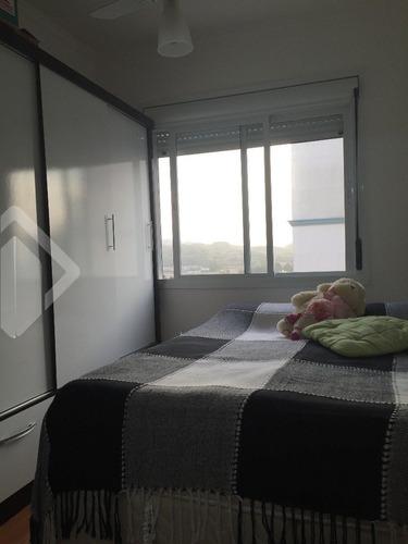 apartamento - cavalhada - ref: 199031 - v-199031