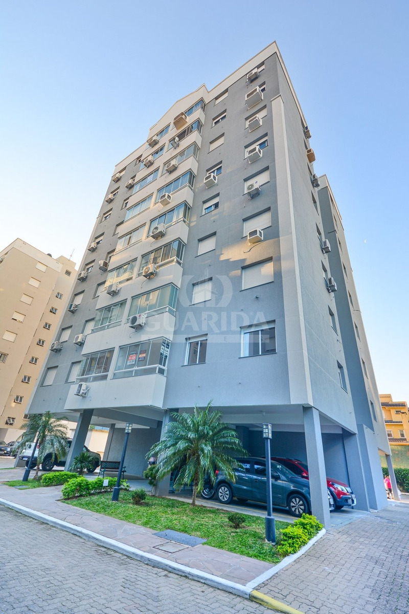 apartamento - cavalhada - ref: 200003 - v-200115