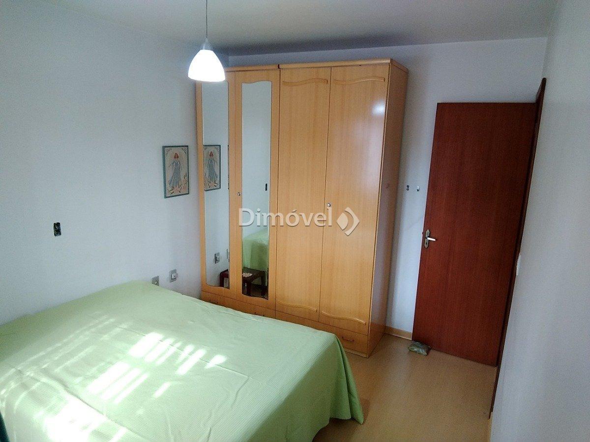 apartamento - cavalhada - ref: 20424 - v-20424