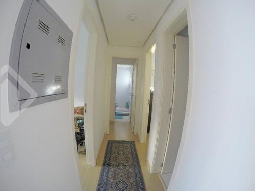 apartamento - cavalhada - ref: 207834 - v-207834