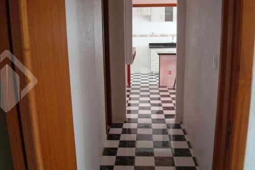 apartamento - cavalhada - ref: 216126 - v-216126