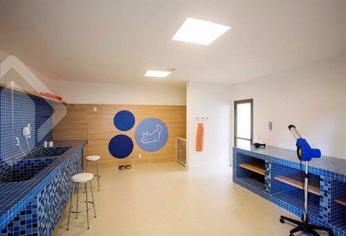 apartamento - cavalhada - ref: 222267 - v-222267