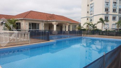 apartamento - cavalhada - ref: 225331 - v-225331