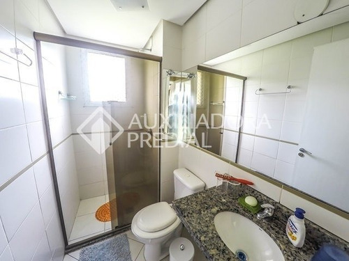 apartamento - cavalhada - ref: 243766 - v-243766