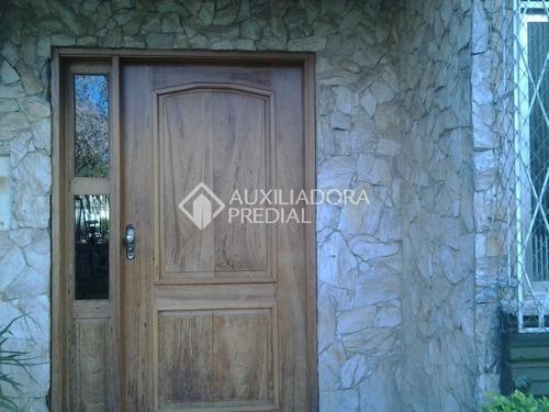 apartamento - cavalhada - ref: 249294 - v-249294