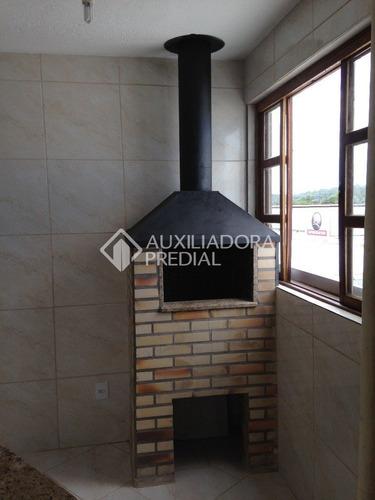 apartamento - cavalhada - ref: 251004 - v-251004
