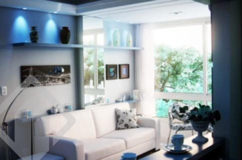 apartamento - cavalhada - ref: 37084 - v-37084