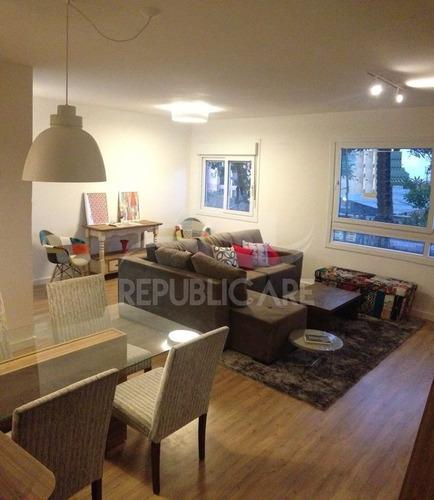 apartamento - cavalhada - ref: 383882 - v-rp6942