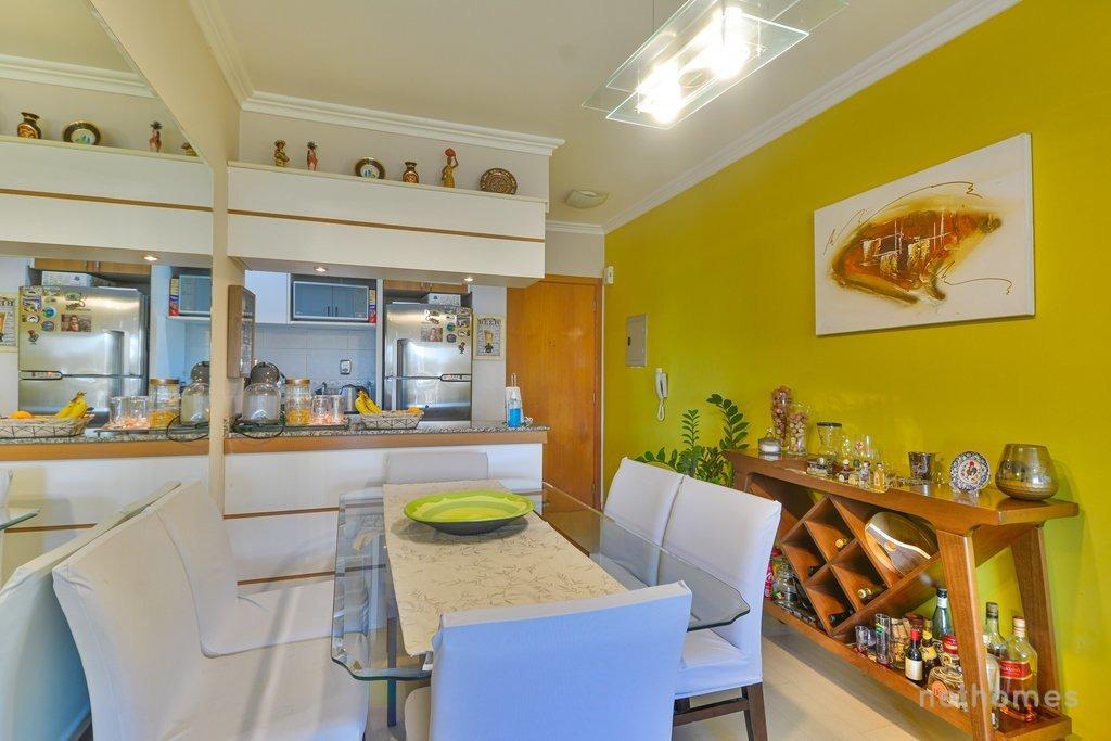 apartamento - cavalhada - ref: 4222 - v-4222