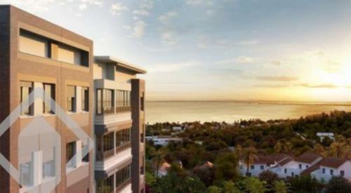 apartamento - cavalhada - ref: 90428 - v-90428