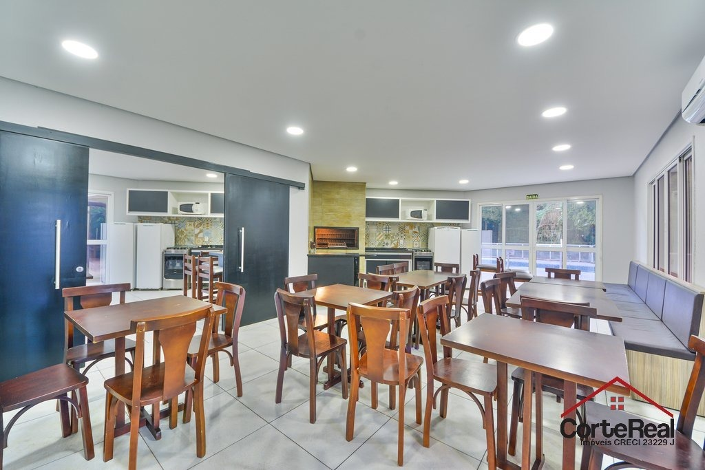 apartamento - cavalhada - ref: 9553 - v-9553