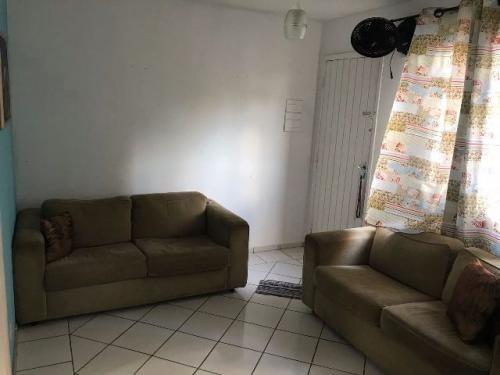 apartamento cdhu com entrada de 55 mil e parcelas 4016rafa