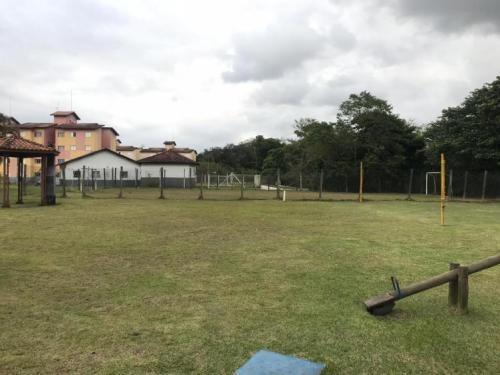apartamento cdhu localizado no bairro sabaúna em itanhaém
