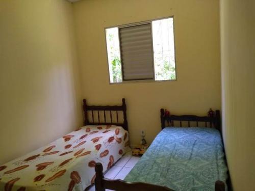 apartamento cdhu no umuarama - itanhaém 6236   p.c.x