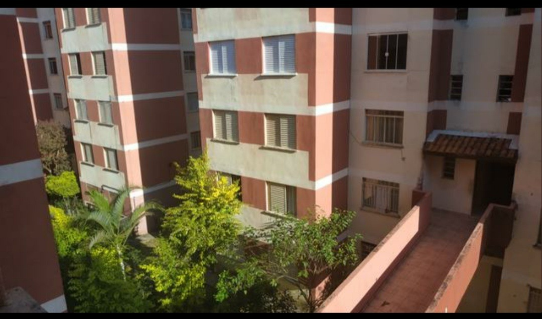 apartamento cdhu perus 69mil + débito de 45mil de débito