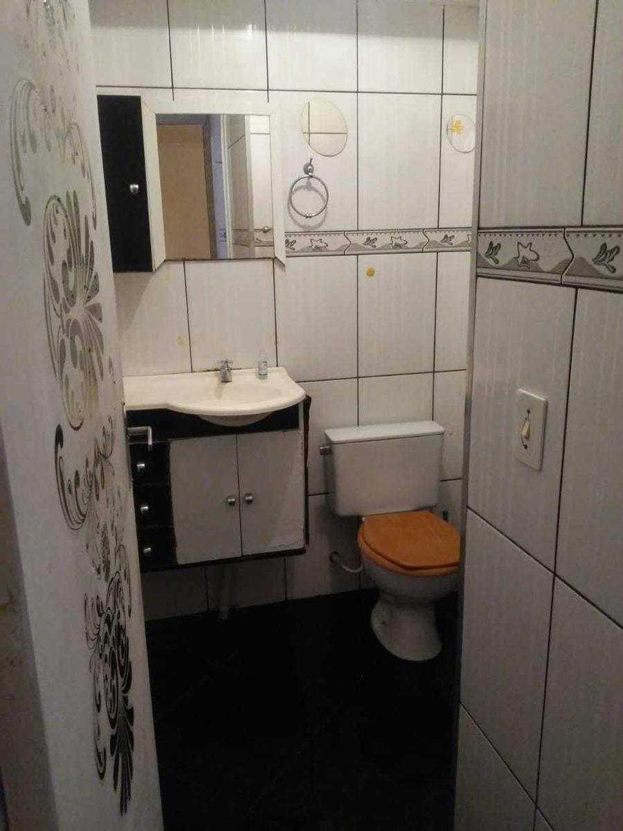apartamento cdhu (pronto para morar)