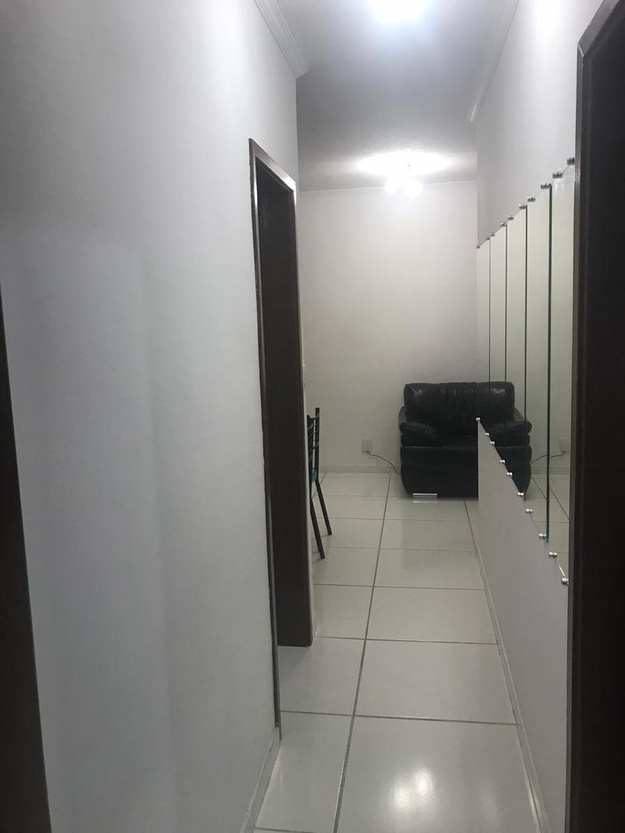 apartamento cdhu todo reformado,75 mil de entrada + parcelas