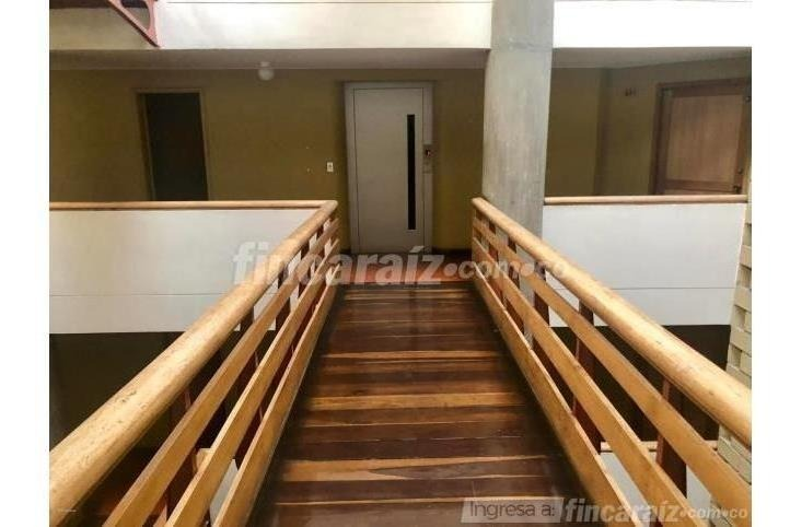 apartamento cedritos se vende 4 piso ascensor